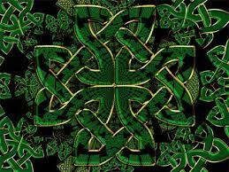 celtic green